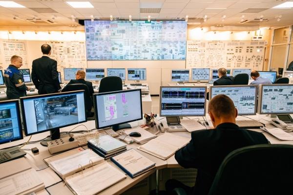 На Нововоронежской АЭС-2 состоялся энергетический пуск второго энергоблока