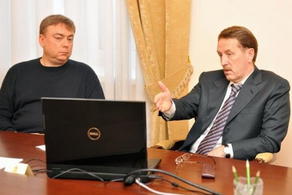 Воронежские бизнесмены теперь могут жаловаться на власти в режиме он-лайн