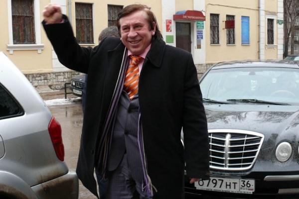 Лёня Голубков в Воронеже: «Я стал былинным героем, и девушки меня любят!»