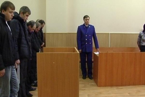 В Воронеже бывшего милиционера, сбывавшего амфетамин, осудили на 11 лет