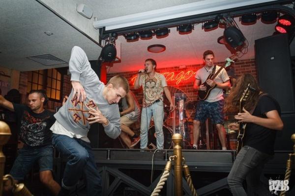 Под Воронежем пройдет новый рок-фестиваль