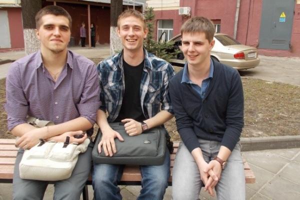 На съёмки клипа «Жизнь взаймы» студенты потратили пачку пельменей и 500 рублей