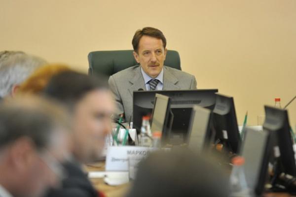 Губернатор Алексей Гордеев – один из самых информационно «закрытых» глав в Черноземье