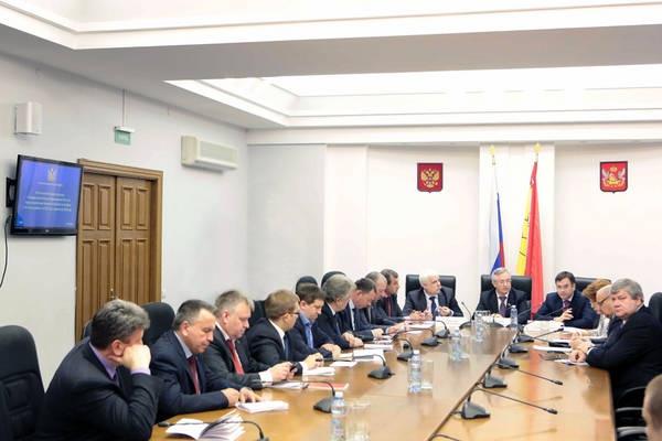 Воронежское экономическое чудо продолжается