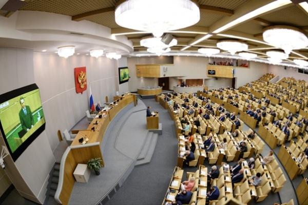 «Всем спасибо, все свободны»: воронежские депутаты отправились на трудные каникулы