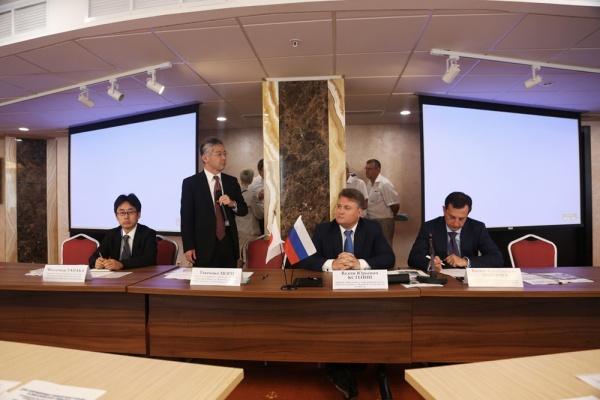 Японские архитекторы вызвались переделать Воронеж в «умный город»