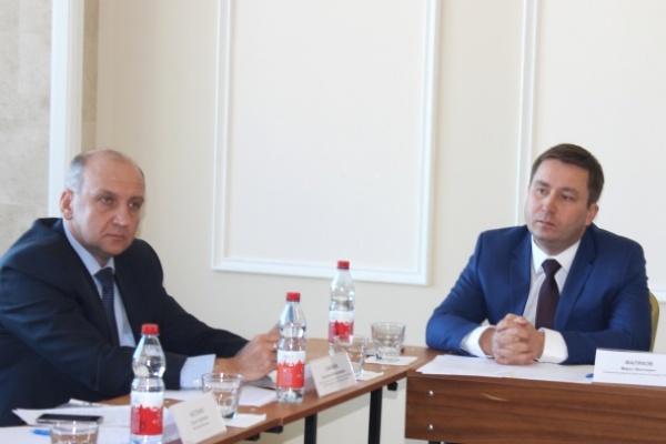 Эксперты обозначили экологические проблемы Воронежа
