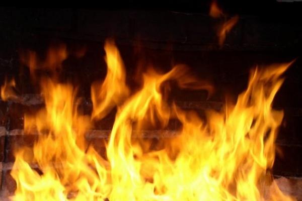 В Воронежской области произошел тот самый всякий пожарный случай