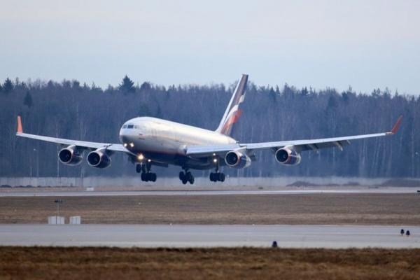 В Воронеже президентским самолетом Ил-96-300 займется «Вемина Авиапрестиж»