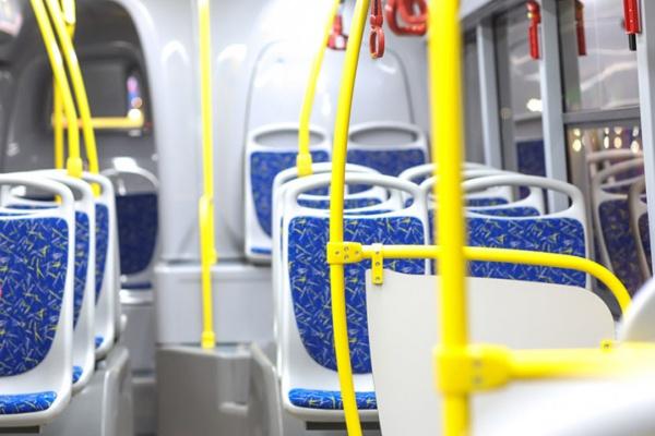 В Воронеже сдвинули сроки конкурса по поставке еще 58 автобусов