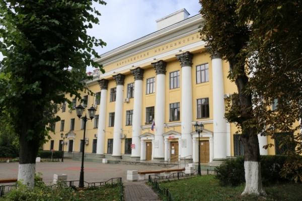 Воронежский медуниверситет заплатит 47 млн рублей за охрану своих зданий