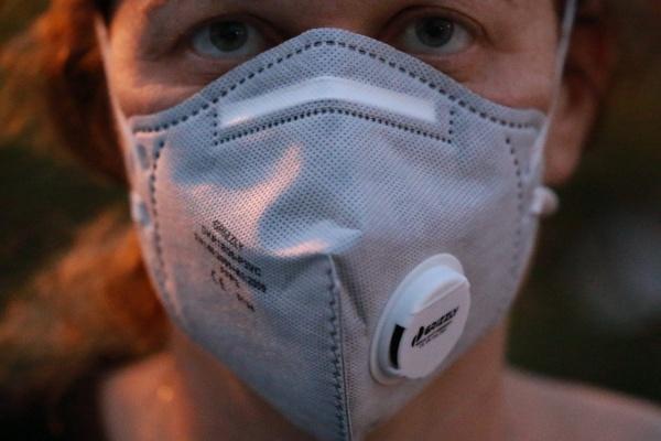 В Воронежской области за сутки резко выросло число заболевших Covid-19