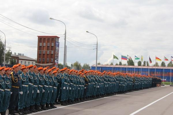 Воронежский институт МЧС упразднят до конца лета
