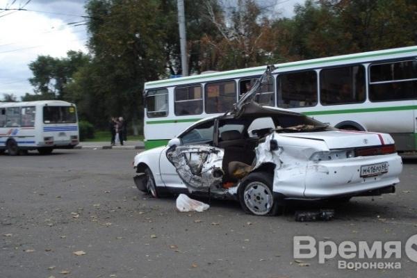 Водителя авто из свадебного кортежа, из-за которого погибла женщина, осудили условно
