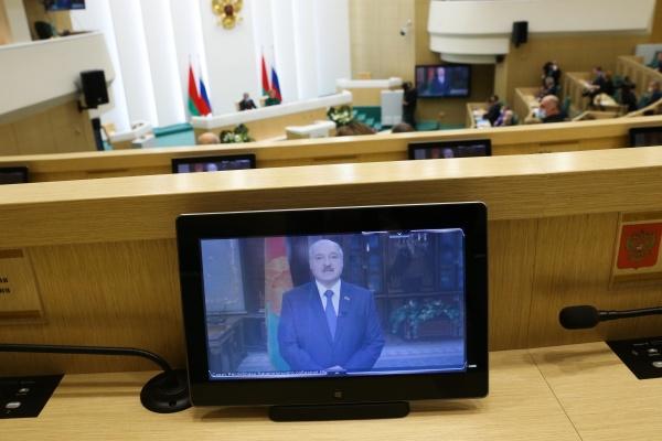 В воронежском правительстве напомнили о деловых связях с Белоруссией