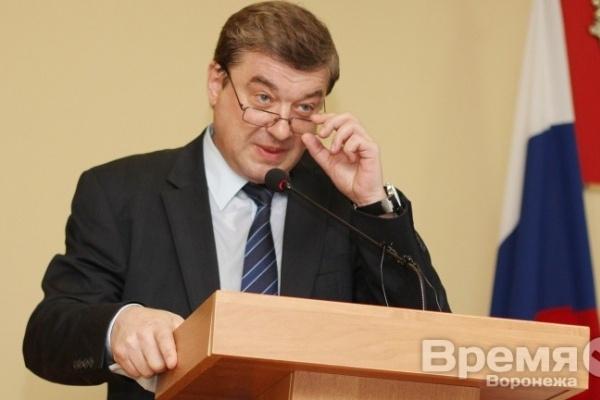 После годового отчёта мэра прозвучало предложение Сергею Колиуху подумать о своей отставке