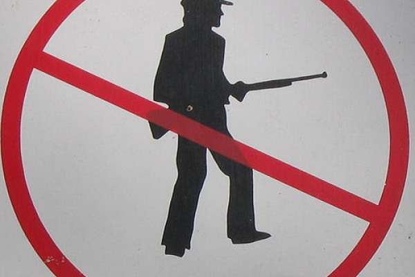В Поворинском районе под Воронежем запретили охоту