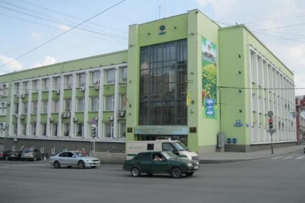 В липецкой мэрии разразился «политический кризис»
