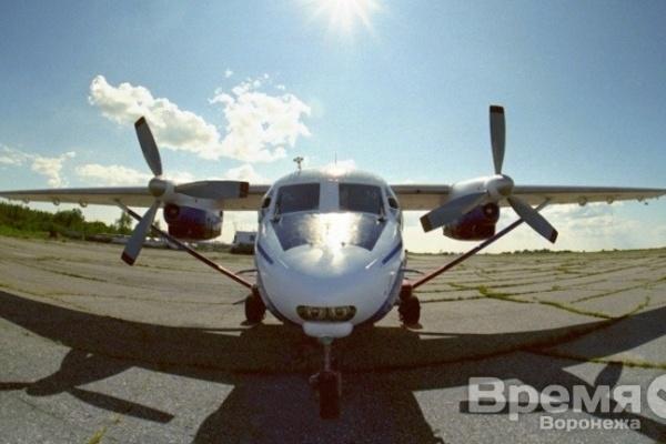 Воронежец летел в самолёте Ан-28, который рухнул на севере Камчатки