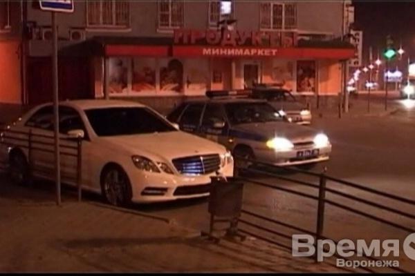 У сына Леонида Зенищева отберут права за вождение авто в пьяном виде?