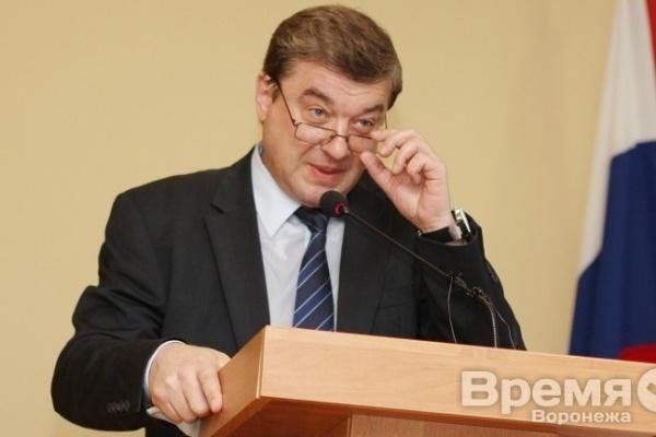 Мэра Воронежа лишат нескольких ключевых заместителей?