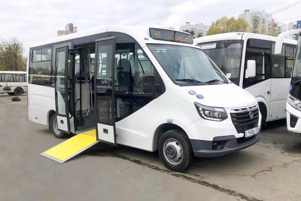 Воронежский перевозчик обновит экипировку для автобусов