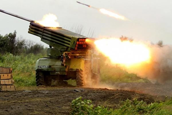 На Воронежской земле станет  еще больше боевого «железа»