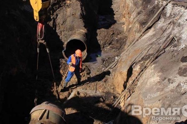 Участие в ликвидации аварии, оставившей полгорода без воды, добавило позитива имиджу Сергея Колиуха