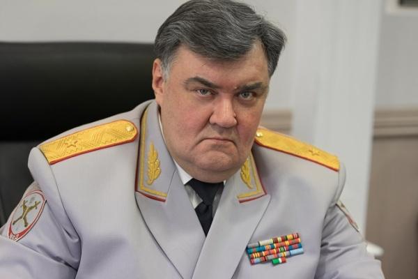 Замглавы воронежского главка МВД уехал на повышение в Москву