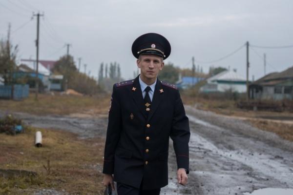 Депутат избежал колонии за избиение лучшего участкового Воронежской области