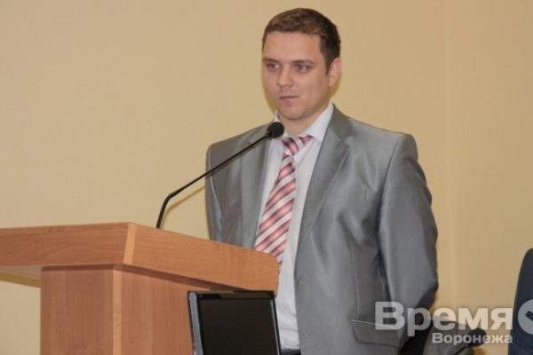 Воронежская Гордума отказалась утверждать главу управления муниципального заказа