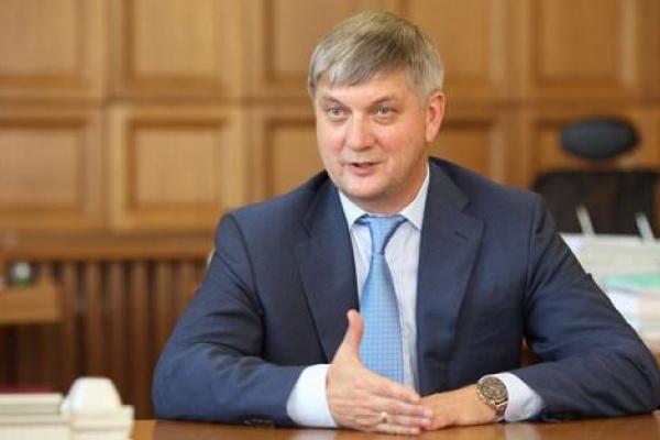Первоапрельский клон  воронежского мэра подал в отставку