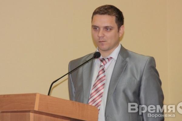 Воронежские депутаты со второй попытки согласовали кандидатуру главы муниципального заказа