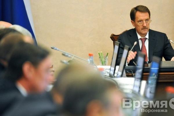 Алексей Гордеев: «Уголовные дела, заведенные на городских чиновников, будут доведены до конца»