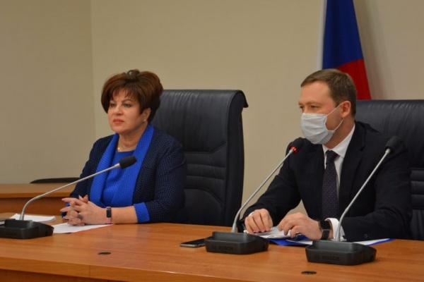 10 депутатов засомневались в утверждении нового генплана Воронежа