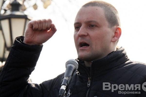 В Воронеже прошли обыски у нескольких оппозиционеров