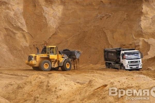 В Воронеже возбудили уголовное дело на заместителя главного государственного инспектора области по охране природы