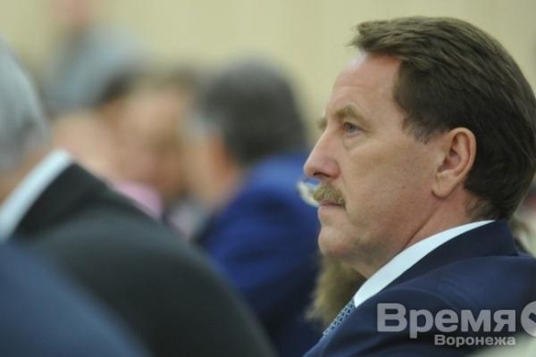 Воронежский губернатор не попал в ТОП-50 информационно открытых губернаторов страны