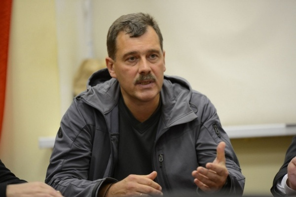 Константин Ашифин: «С уходом Гордеева баланс сил в Воронеже был разрушен»