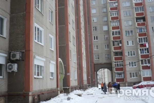 В Воронеже поставщик тепла в морозы отключил от горячей воды более 1 500 горожан