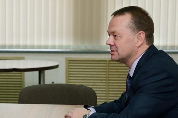 Силовики пригласили  на допрос  экс-мэра Борисоглебска Воронежской области