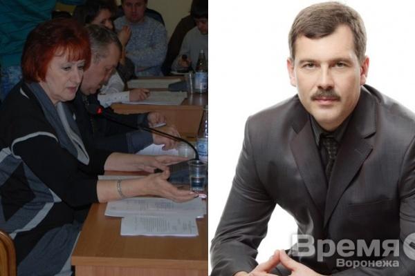 Депутат Галина Кудрявцева: «На пост мэра я хочу прийти белой и пушистой»