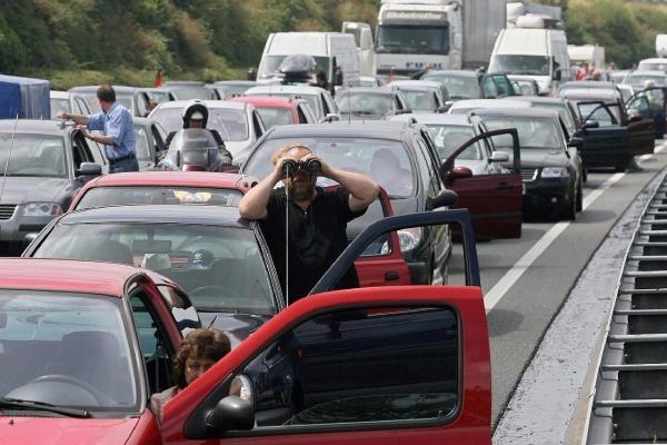 Под Воронежем дорожники заступят в «ночной  дозор»