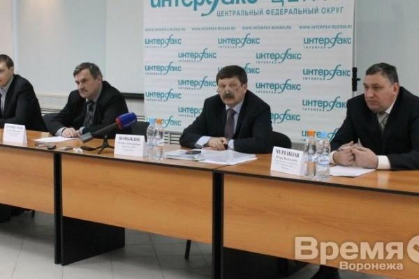 Воронежская прокуратура завела дело на компанию «Энерговид», оставившую полторы тысячи человек без горячей воды