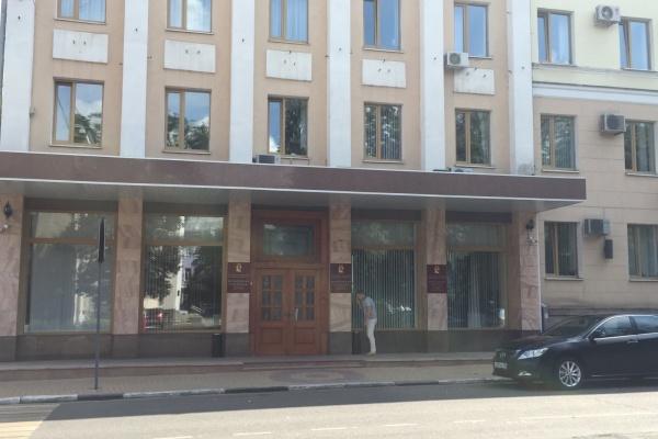 В Воронеже избирком наконец дал добро на первое заседание гордумы