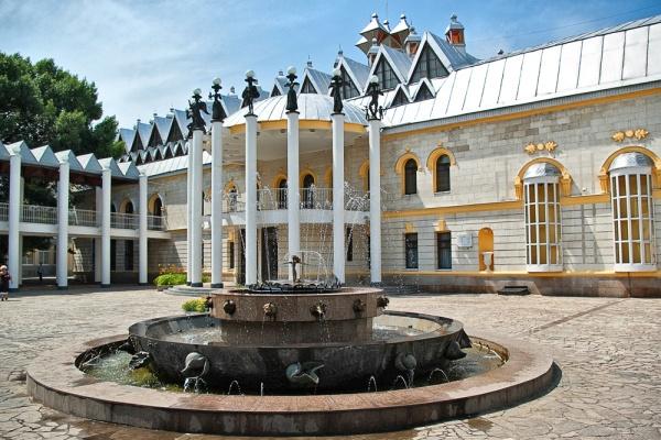 Воронеж, который всегда с тобой
