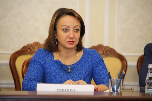 Седьмым вице-мэром Воронежа станет Марина Плиева
