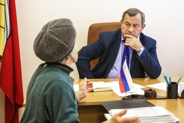В Воронеже коммунисты определились с первыми кандидатами в облдуму
