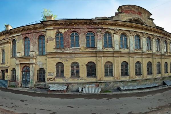 Воронежские онкобольные погрузятся в атмосферу XVIII века