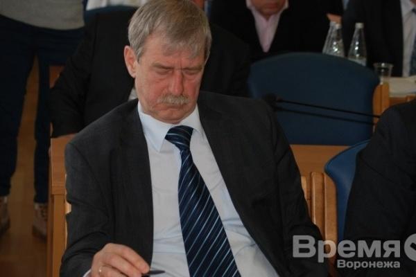 Экс-спикера воронежской Гордумы, отдохнувшего в Париже за счёт бюджета, оштрафовали на 75 тысяч рублей
